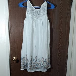 Beautiful Altar'd State Embroidered Dress
